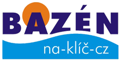 Bazén na klíč - logo